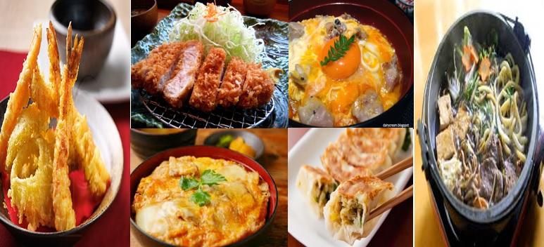 aprende a cocinar comida japonesa con cursos gratis